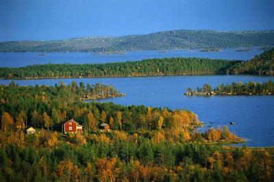 Desde la fría Finlandia. Segunda parte.