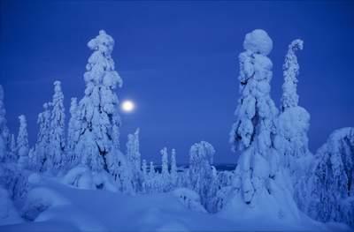Desde la fría Finlandia...