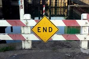 Todo viaje tiene un fin...